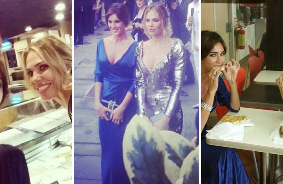 Blasi-Toffanin alle nozze di Michelle. Le foto più belle delle due amiche sui social!