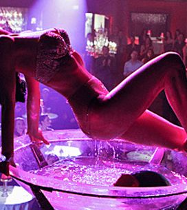 Male Strippers Vs. Female Strippers: 11 Ways They're Totally Different