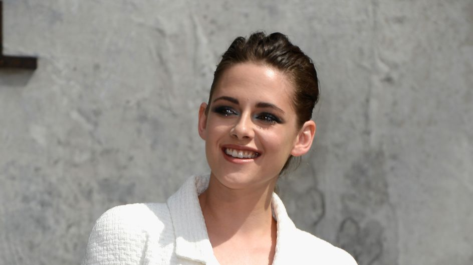"""Kristen Stewart : """"C'est ridicule de dire qu'on n'est pas féministe !"""""""