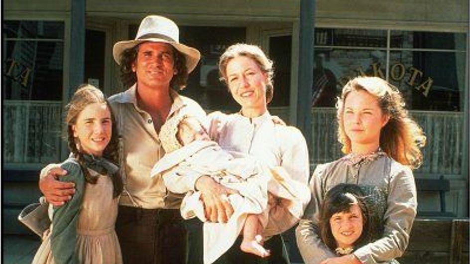 La Petite Maison dans la Prairie bientôt de retour sur grand écran !