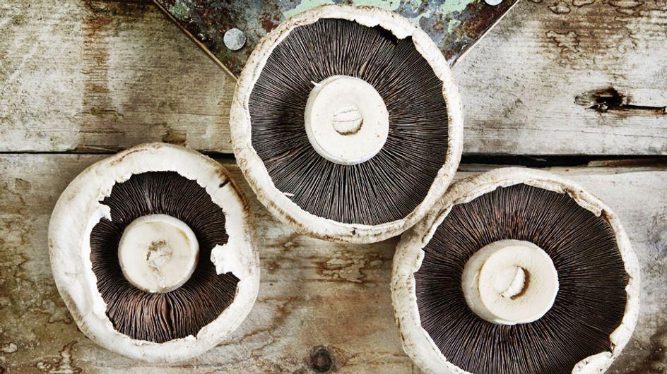 The Undervalued Superfood: 11 Amazing Health Benefits Of Mushrooms
