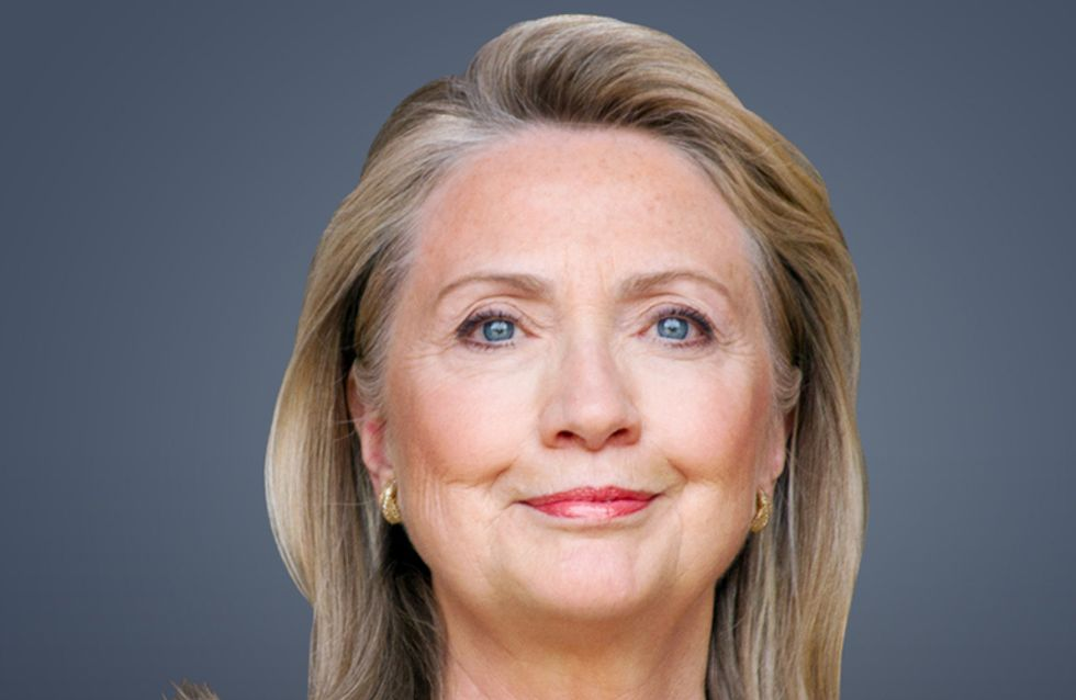 Wednesday Wisdom From Hillary Clinton: Quotes Every Woman Can Learn From