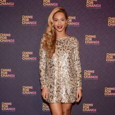 Beyoncé adopte la frange courte (Photos)