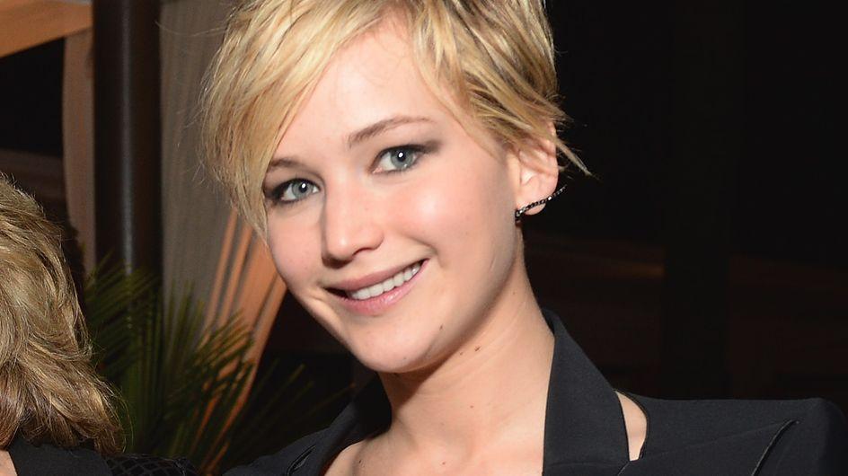 Les amies de Jennifer Lawrence révèlent ses frasques d'ado