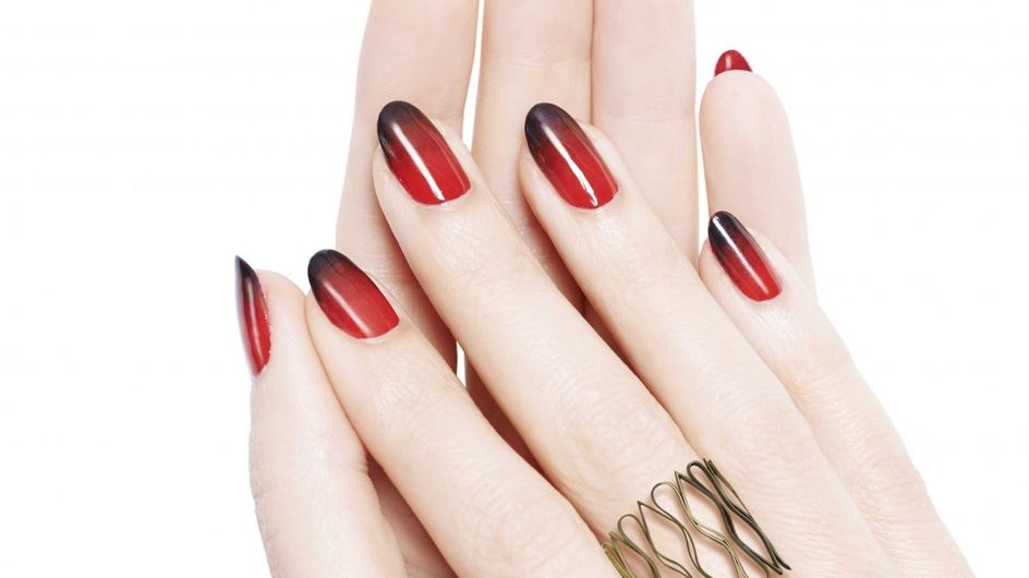 Christian Louboutin imagine un vernis à ongles étonnant