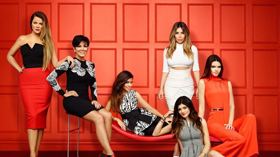 Clashs, déménagement et médicaments... Rien ne va plus chez les Kardashian