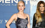 Jennifer Lawrence, Khloe Kardashian… Ces stars qui ont fondu en 2014