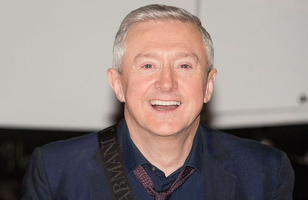 Louis Walsh's Most Over-used X Factor Catchphrases