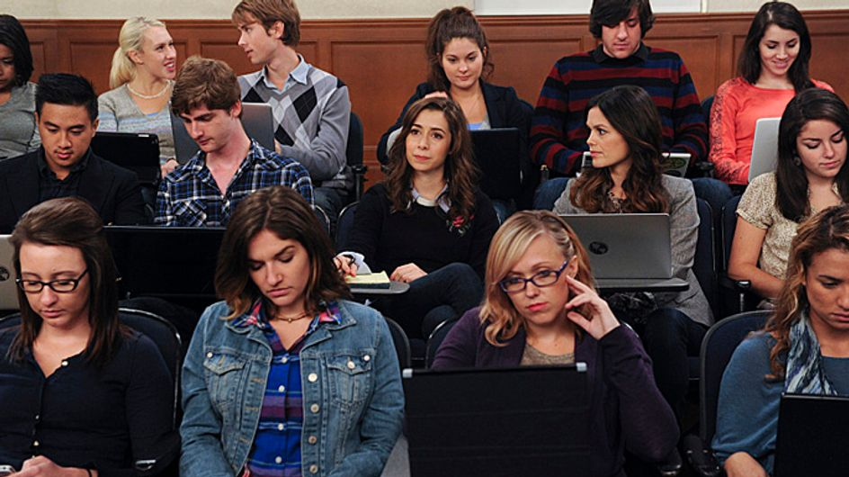 50 Thoughts Every Student Has During A Lecture
