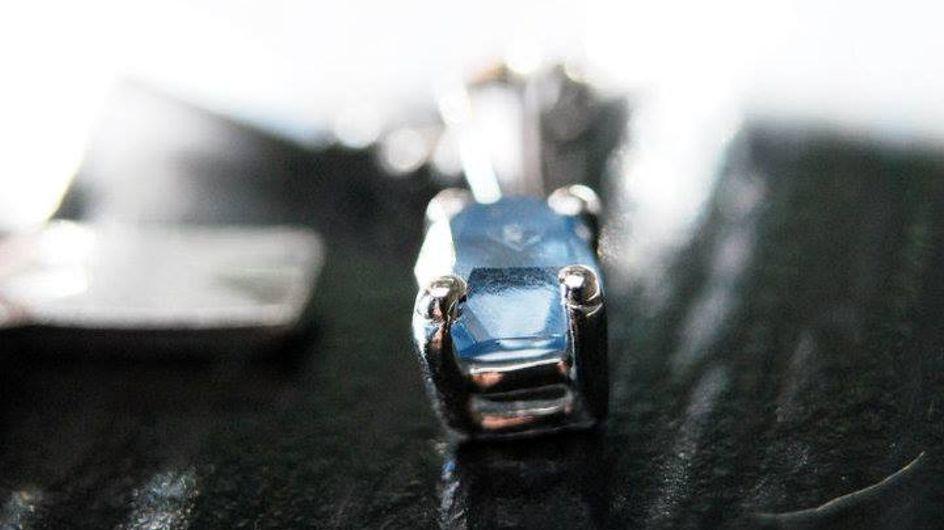 Abschied nehmen mal anders: Schweizer Firma verwandelt Asche von Verstorbenen in Diamanten