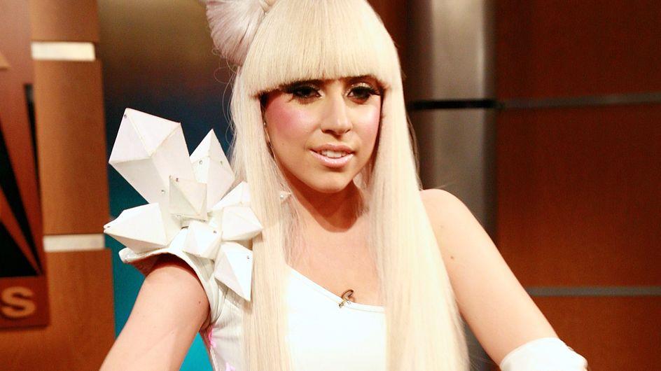 """Lady Gaga : """"J'étais vue comme quelqu'un de qui l'on pouvait abuser"""""""