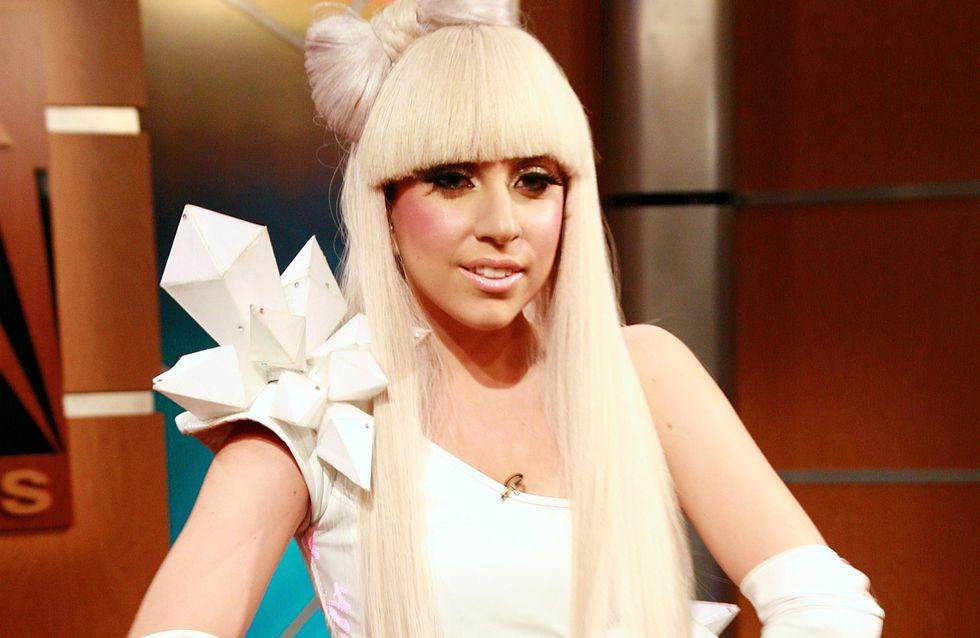Lady Gaga : J'étais vue comme quelqu'un de qui l'on pouvait abuser