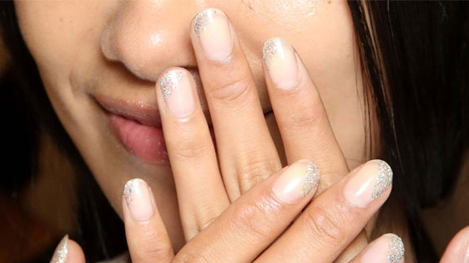 Negative Space Nail Art: The New Trend You're About To Be OBSESSED With