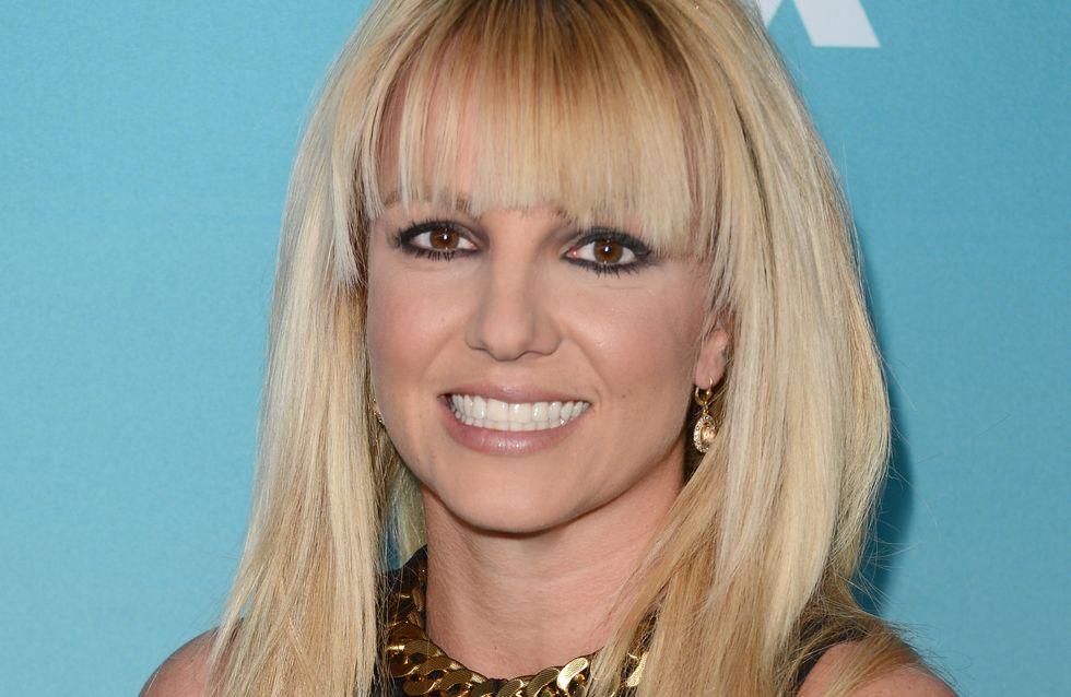 Britney Spears: Ihre Fassade bröckelt