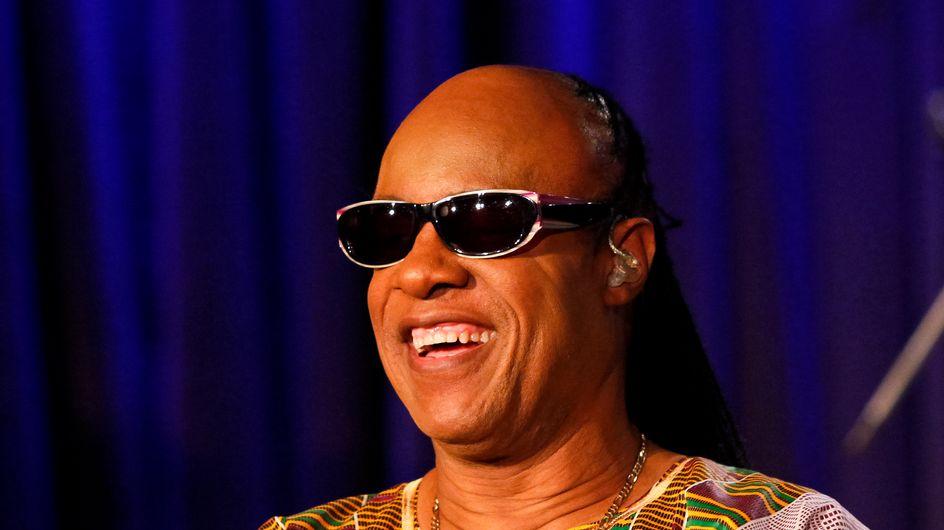 Mit 64 Jahren: Stevie Wonder wird Vater von Drillingen