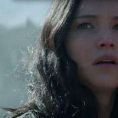 Hunger Games 3 : Un nouveau trailer chargé d'émotions (Vidéo)