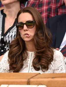 Kate Middleton en juillet 2014