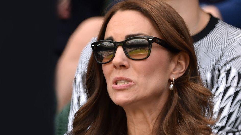 Les 10 pires photos de Kate Middleton (oui, c'est un peu vache)