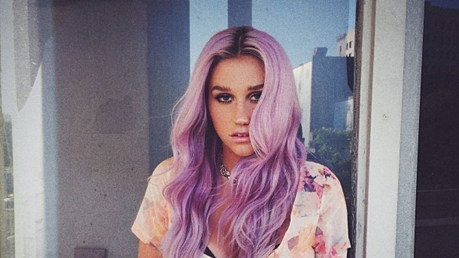 Kesha accuse son producteur d'agression sexuelle