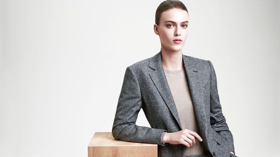Giacche e tailleur di alta sartoria: il progetto speciale di Max Mara recupera un'idea classica di eleganza