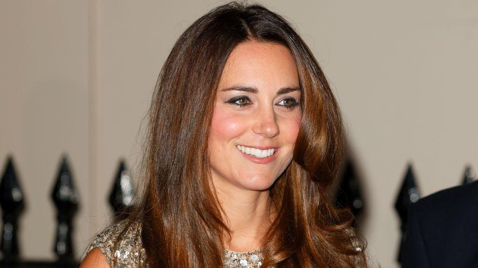 Kate Middleton, alitée pendant l'intégralité de sa grossesse ?