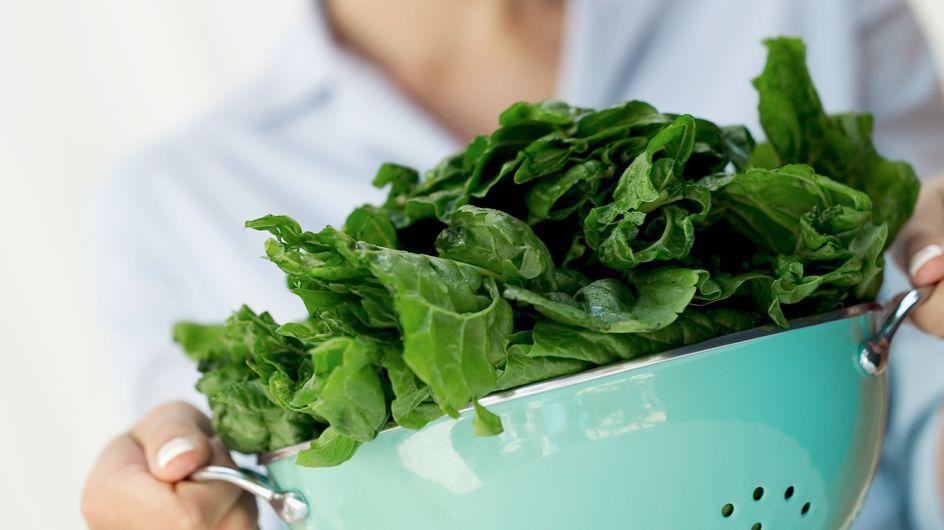 Alimenti ricchi di ferro: perché sono importanti?