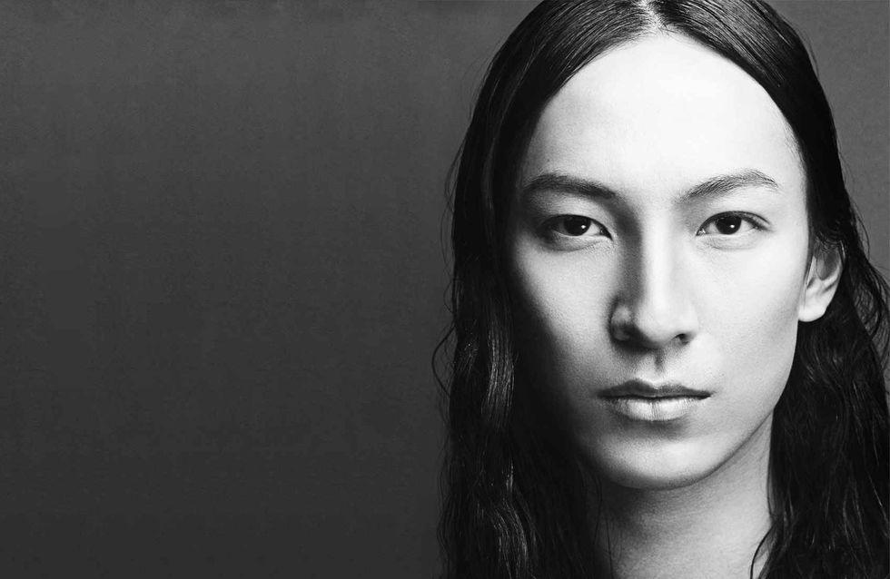 Alexander Wang presenta en Nueva York su colección para H&M