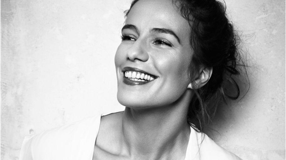 Zoé Félix, naturelle pour Playtex (Interview exclu)