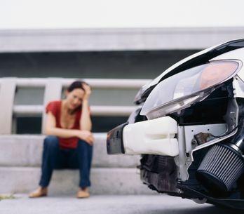 Une publicité osée provoque plus de 500 accidents de voiture en 24h