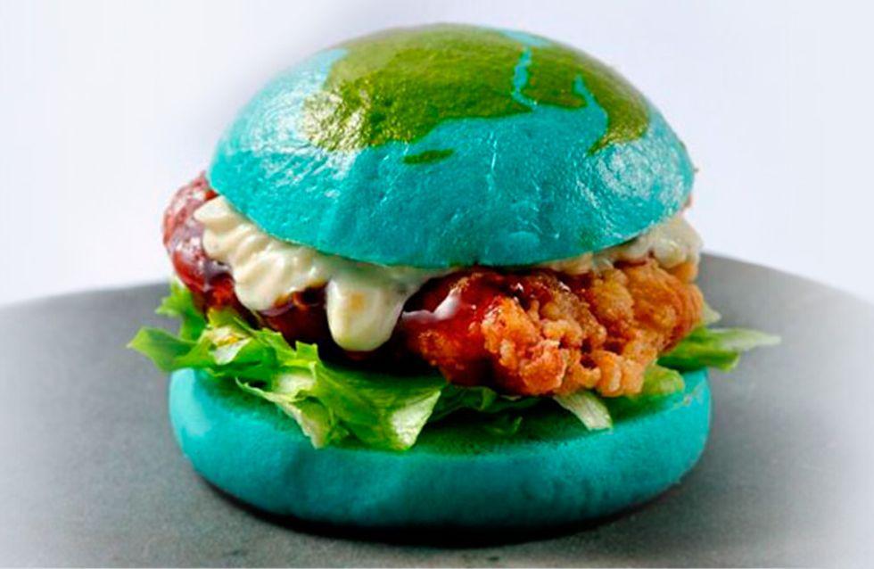 Descubre las hamburguesas más originales y sorprendentes del mundo
