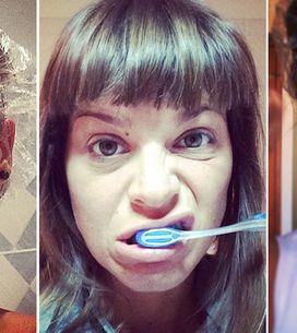 Alessandra Amoroso: bellezza acqua e sapone. Le foto della cantante senza trucco