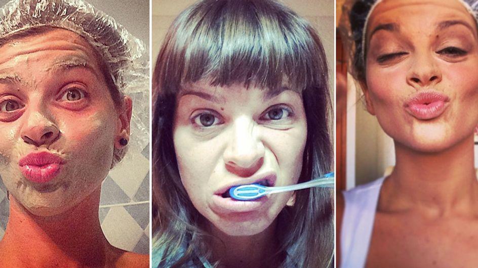 Alessandra Amoroso: bellezza acqua e sapone. Le foto della cantante senza trucco sui social!