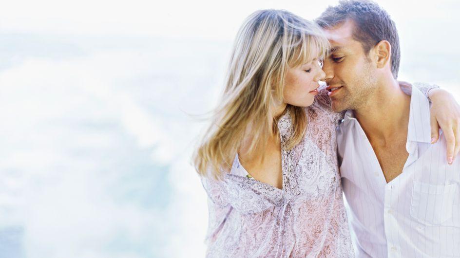 S'embrasser souvent ferait de nous de meilleurs parents