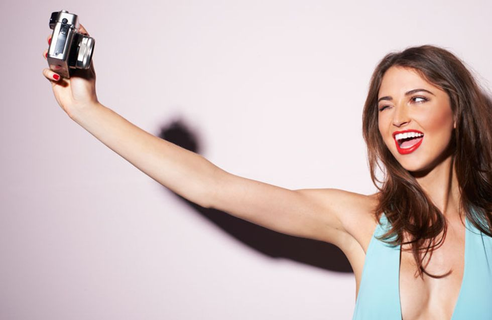 Be Confident! How To Be The Strongest Version Of You
