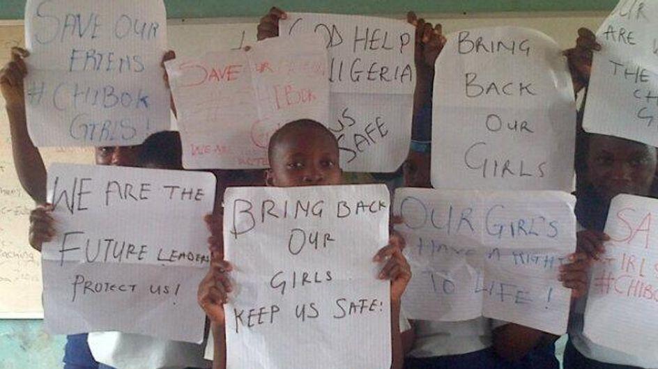 Les lycéennes nigérianes enlevées par Boko Haram bientôt libérées ?