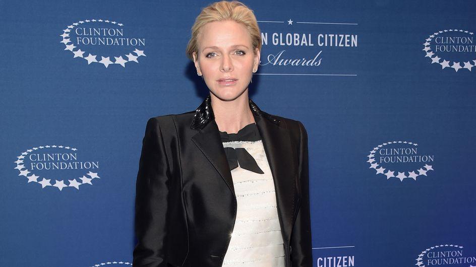 Charlène de Monaco se confie enfin sur sa grossesse