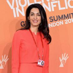 Amal Alamuddin est la femme la plus influente de Londres