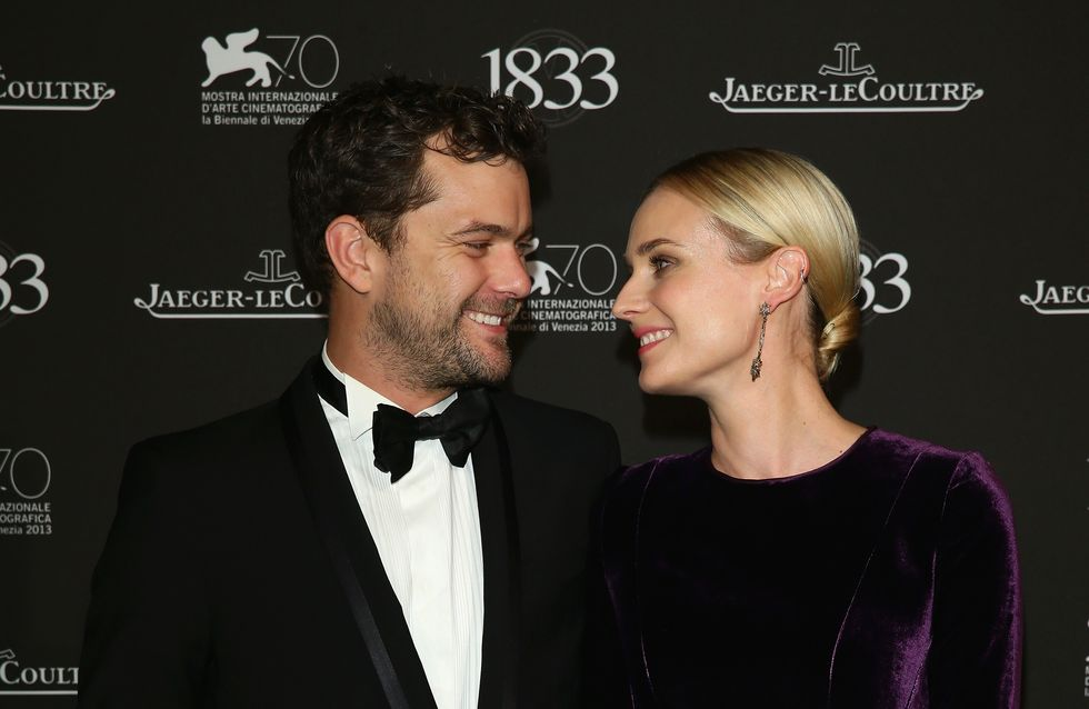 Diane Kruger und Joshua Jackson planen eine Familie