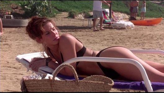 Sandra Bullock en La Red (1995)