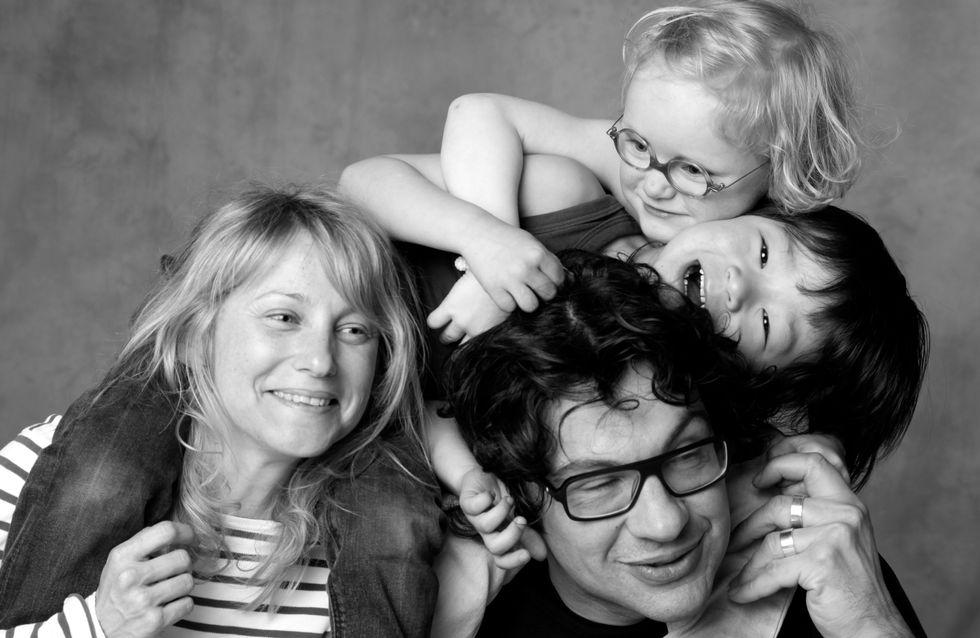 Ces superbes photos de familles adoptives prouvent que l'amour n'a ni frontières ni couleur