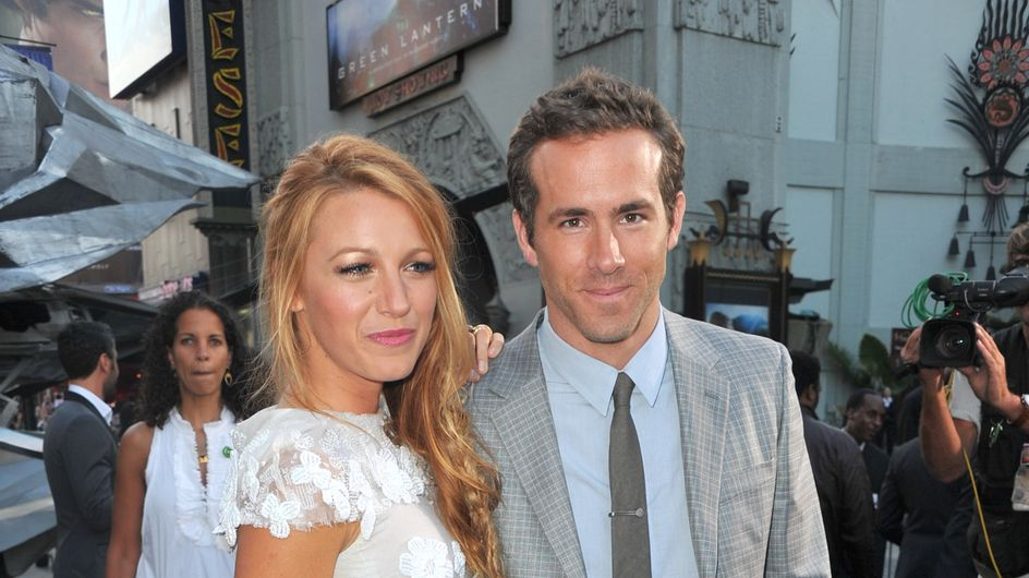 Ryan Reynolds a déjà trouvé le prénom de son enfant