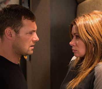 Coronation Street 27/10 – Carla's close to uncovering Rob