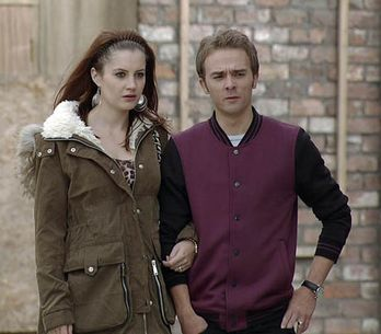 Coronation Street 29/10 – Rob's fate lies in Carla's hands