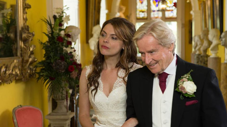 Coronation Street 31/10 – Will Rob and Tracy get their happily ever after?