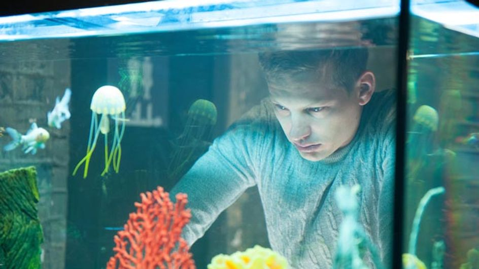Hollyoaks 31/10 – The McQueens fear for Carmel's life