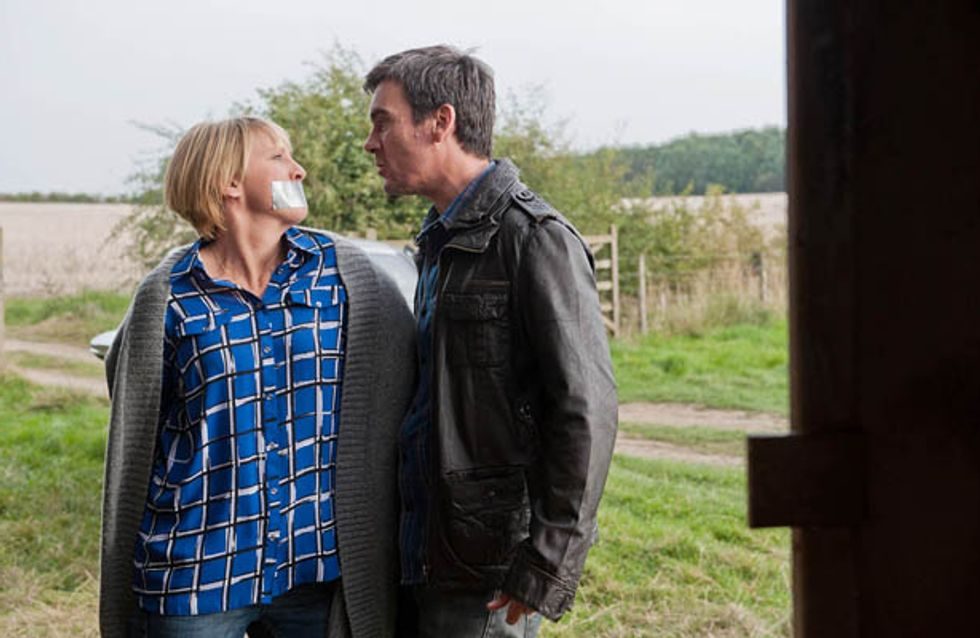 Emmerdale 30/10 – Can Cain contain Maxine?