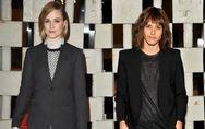Evan Rachel Wood en couple avec l'actrice Katherine Moennig