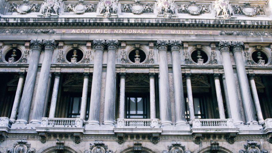 Une femme voilée expulsée de l'Opéra Bastille