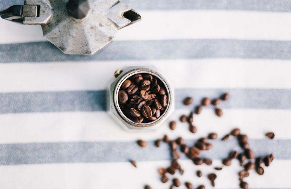 Changez de café