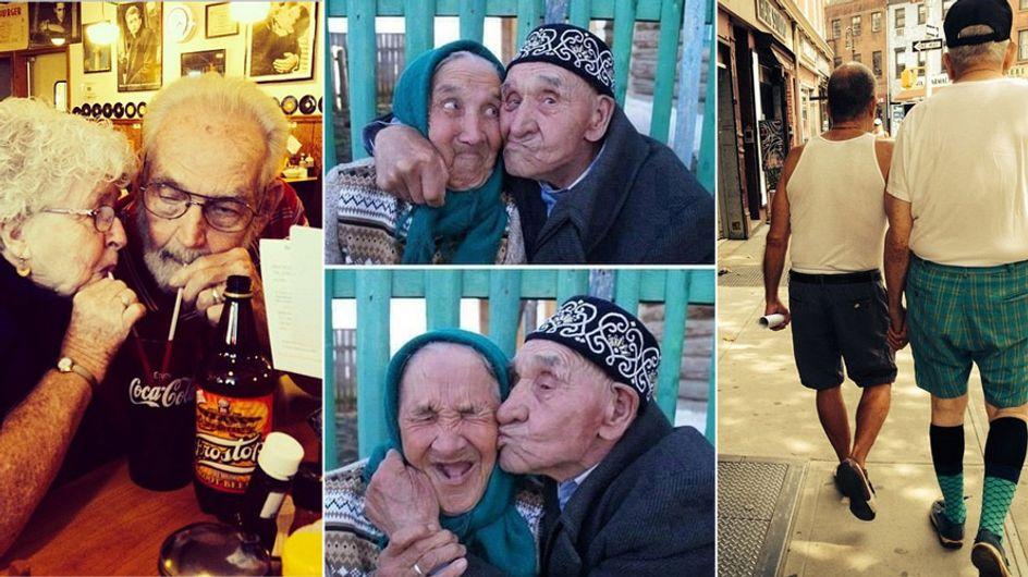 Auch nach 60 Jahren Ehe noch glücklich verheiratet: Das ist das Geheimnis ewiger Liebe!